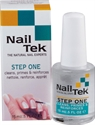 Picture of Nail Tek Item# 55514 Step One 0.5 oz