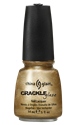 Picture of China Glaze 0.5oz - 1042 Tarnished Gold