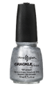 Picture of China Glaze 0.5oz - 1044 Platinum Pieces