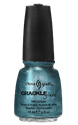 Picture of China Glaze 0.5oz - 1047 Oxidized Aqua