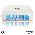 Picture of Ikonna Item# UV45-110 Even cure Two Hand Light System 45 Watt