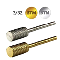Picture of Startool Carbide - STM-G Carbide Bits Medium Barrel Gold STM 3/32 (2.35mm) - Boxed