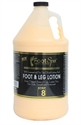 Picture of Footspa Item# 02508 Foot & Leg Lotion 1 gallon