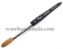 Picture of Petal Black Brush - 20
