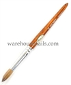 Picture of Petal Wood Brush - 14