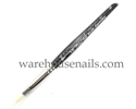 Picture of Petal Black Gel Brush - 10