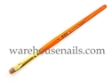Picture of 888 Kolinsky Wood Gel Brush - 8