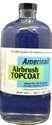 Picture of Amerinail Item# Amerinail Airbrush TopCoat 32 oz