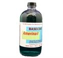 Picture of Amerinail Item# Amerinail Green BaseCoat 16 oz