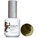 Picture of Nobility Gel S/O - NBGP007 Bronze  0.5 oz
