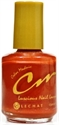 Picture of Cm Nail Polish Item# 367 Pumpkin Pie