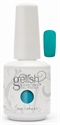 Picture of Gelish Harmony - 01466 Garden Teal Party