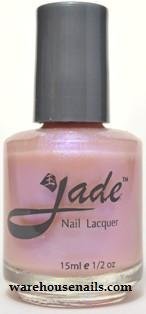 Picture Of Jade Polishes 139 Cotton Candy