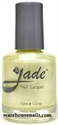 Picture of Jade Polishes - 164 Lime Nude