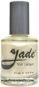 Picture of Jade Polishes - 216 Sparkle White