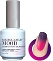 Picture of Perfect Match - MPMG24 Mood Gel Polish 0.5oz Twilight Skies