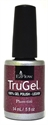 Picture of TruGel by Ezflow - 42455 PlumTini 0.5 oz