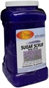 Picture of SpaRedi Item# 01020 Sugar Scrub Lavender & Wild Flower 1 gallon (128 oz)