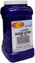 Picture of SpaRedi Item# 01020 Sugar Scrub Lavender & Wild Flower 1 gallon (128 oz)