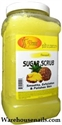 Picture of SpaRedi Item# 01410 Sugar Scrub Pineapple 1 Gallon