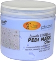 Picture of SpaRedi Item# 05010 Pedi Mask Lavender & Wild Flower 16 oz
