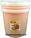 Picture of SpaRedi Item# 01090 Sugar Scrub Mandarin 5 gallon