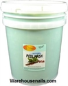 Picture of SpaRedi Item# 05240 Pedi Mask Mint & Eucalyptus 5 gallon