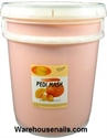 Picture of SpaRedi Item# 05090 Pedi Mask Mandarin 5 Gallon