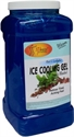 Picture of SpaRedi Item# 08020 Ice Cooling Gel Mint 1 gallon (128 oz)