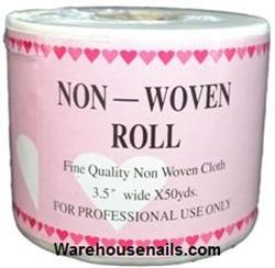 Warehouse Nail & Spa  Fuji Waxing - Non-Woven Roll 3 5 x 50 yds
