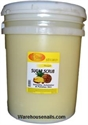 Picture of SpaRedi Item# 01420 Sugar Scrub Pineapple 5 Gallon