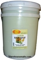 Picture of SpaRedi Item# 01360 Sugar Scrub Cucumber & Melon 5 Gallon