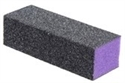 Picture of Dixon Buffers - 11004A Purple Black 3-way 60/100 (1 pc)