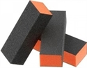Picture of Dixon Buffers - 11002B Orange Black 3-way 100/100 (12 pcs)