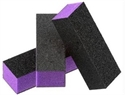 Picture of Apollo Beauty - PB1B Purple Black 3-way 60/100 (12 pcs)