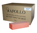 Picture of Apollo Beauty - OW1C Orange White 3-way 100/100 (500 per box)
