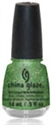 Picture of China Glaze 0.5oz - 1261 This Is Tree-mendous