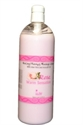 Picture of La Palm Lotion - Healing Therapy Massage Lotion Rose 32 oz
