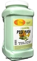 Picture of SpaRedi Item# 05350 Pedi Mask Cucumber & Melon 1 Gallon