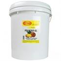 Picture of SpaRedi Item# Pedi Scrub Gel Pineapple 5 Gallon