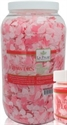 Picture of La Palm Spa - 01280 Dry Bath Soap Flowers Mid Summer Rose 1 Gallon