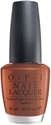 Picture of OPI Nail Polishes - A45 Brisbane Bronze
