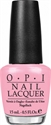 Picture of OPI Nail Polishes - H38 I Think in Pink