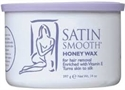 Picture of Satin Smooth-SSW14G Honey Wax with Vitamin E 14 oz