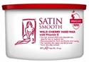 Picture of Satin Smooth-SSW14CHG  Wild Cherry Hard Wax with Vitamin E 14 oz