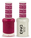 Picture of DND GEL DUO - DND420 Bright Maroon
