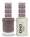 Picture of DND GEL DUO - DND453 Plum Wine