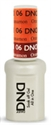 Picture of DND MOOD CHANGE GEL  - DND06 Orange to Cinnamon 0.5oz