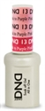 Picture of DND MOOD CHANGE GEL  - DND13 Pretty Pink to Purple Pink 0.5oz