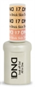 Picture of DND MOOD CHANGE GEL  - DND17 Skintone to Brick 0.5oz